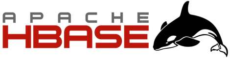Logo do Apache HBase
