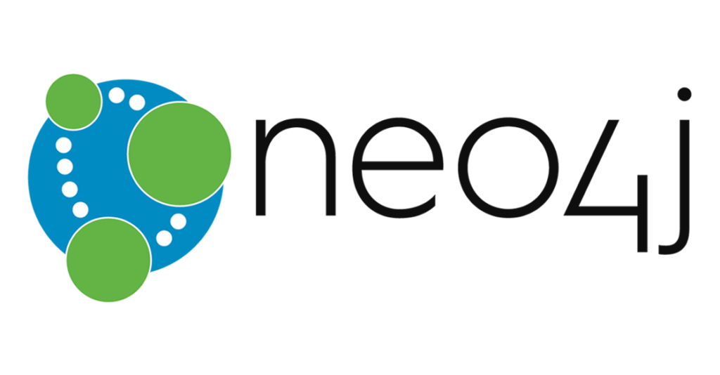 Logo do Neo4J