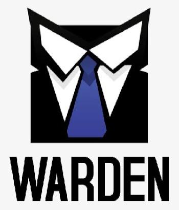 Logo Warden Defender