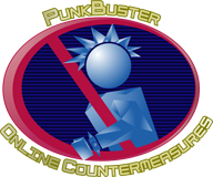 Logo PunkBuster